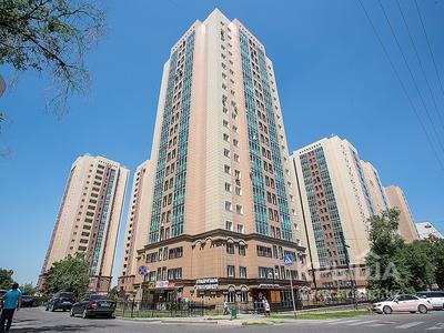 Жилой комплекс Манхеттен (29 квартал) в Алматы