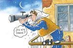 Новости: Кому нужна дача с соседями-шпионами?
