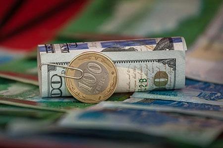 Новости: Курс доллара в Казахстане достиг рекордной отметки