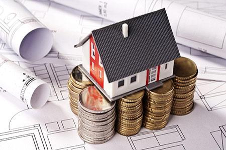 Новости: За полгода индекс цен на жильё в долларовом эквиваленте снизился на треть
