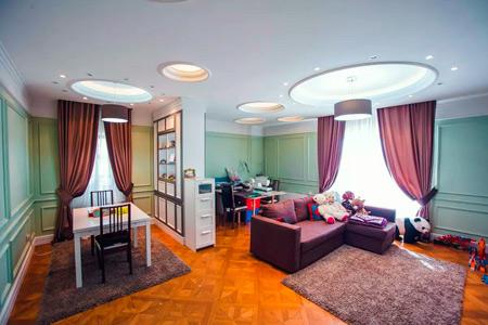 Новости: Топ-5 самых дорогих квартир Нур-Султана
