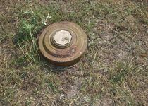 Новости: При строительстве дороги в Акмолинской области откопали мину