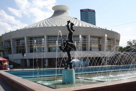 Новости: Алматы: частнику не позволят хозяйничать в цирке