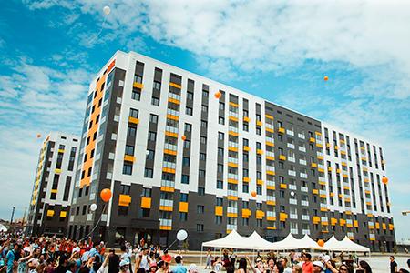 Статьи: Nova City— новое качество доступного жилья вКазахстане