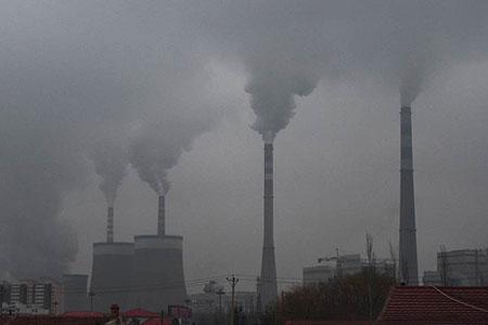 Новости: Бельгийцы придумали, как добывать энергию изсмога