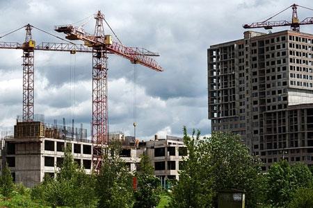 Новости: ВРКснизился объём ввода жилья вэксплуатацию