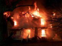 Новости: B Одессе подожгли дом Джорджа Буша