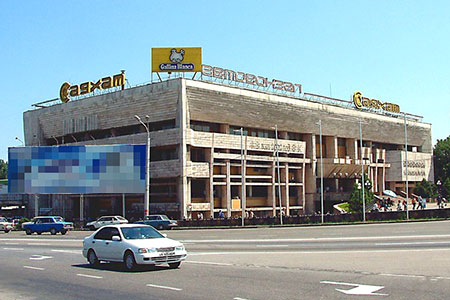 Новости: Владельцы автовокзала «Саяхат» ищут инвесторов