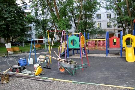 Новости: Астана: какие дворы отремонтируют этим летом?