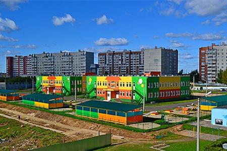Новости: Построил дом, незабудь про парковку идетский сад