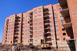 Новости: Астанчанам советуют воздержаться отпокупки квартир врядеЖК