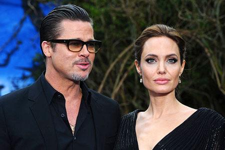 Новости: Брэд Питт иАнджелина Джоли выставили поместье воФранциинапродажу