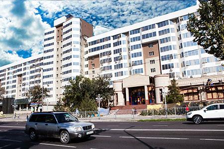Новости: Рынок жилья Шымкента неможет прийти вравновесие