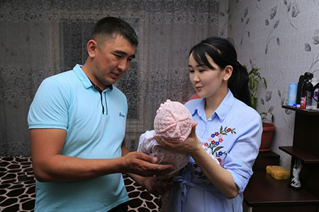 Новости: Восемнадцатимиллионному жителюРКподарят квартиру