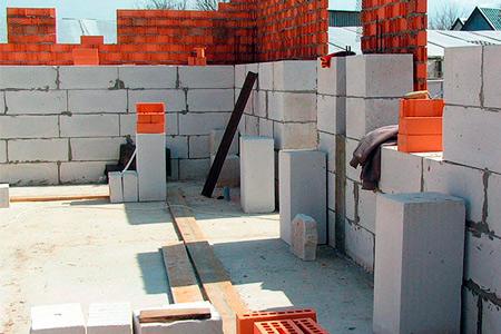 Новости: ВРКпроизводителей стройматериалов подозревают вценовом сговоре