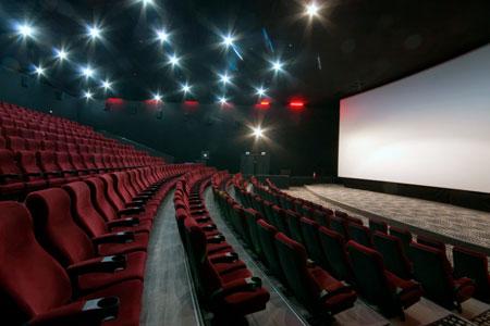 Новости: Крупнейший кинотеатр Костаная выставлен напродажу