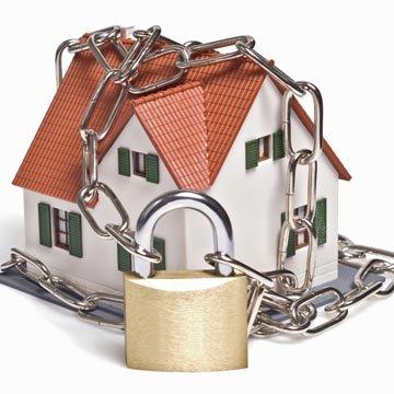 Статьи: Как защитить жильё от квартирных краж?