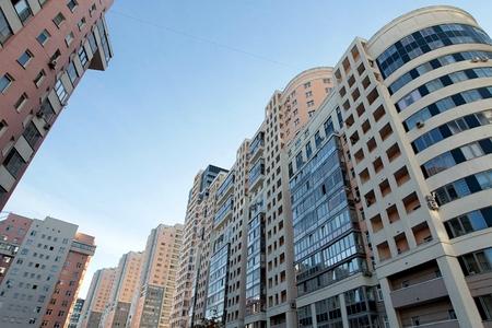 Новости: Аренда жилья: средняя цена вновь подросла