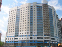 Новости: В Петербурге падают цены на жилье