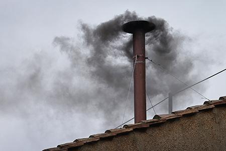Новости: Эксперт предложил ввести экологический сбор за сжигание угля