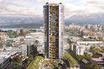 Новости: В Ванкувере построят самый высокий деревянный небоскрёб