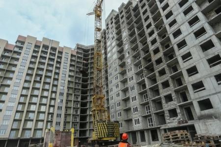 Новости: ВРКразработали правила для жилищно-строительных кооперативов