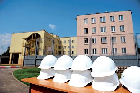 Новости: В Алматинской области построят полсотни школ