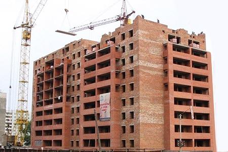 Новости: Антикризисные миллиарды направят на жильё