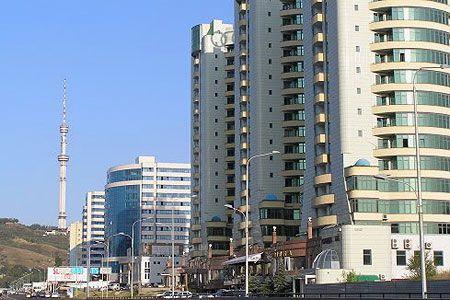 Статьи: В Алматы подешевели 1-комнатные в монолите