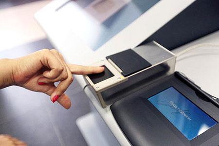 Новости: Казахстанцы несмогут получить удостоверения личности безотпечатков пальцев
