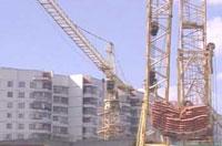 Новости: Строительство в Алматы ведется с нарушениями