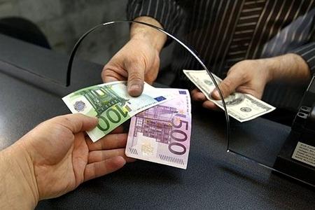 Новости: Обменникам запретили дорого продавать валюту