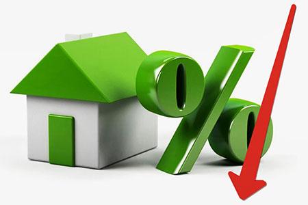 Новости: До2026 года вРК планируют рефинансировать 40тысяч ипотечныхзаймов
