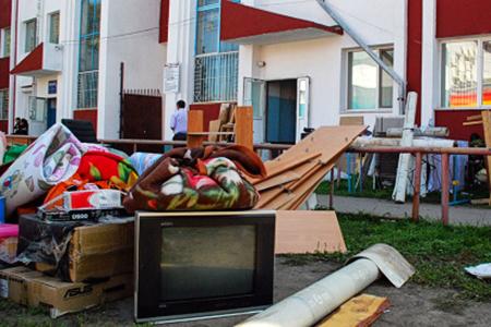 Новости: Как выселить нерадивых арендаторов