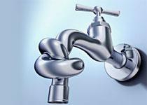 Новости: Намечены длительные отключения горячей воды