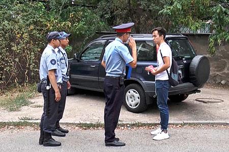 Новости: Урайонов Алматы появятся «визитки» синформацией окриминальной обстановке