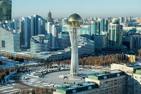 Новости: Определён бюджет Нур-Султана на2020–2022 годы
