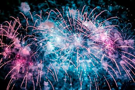 Новости: Как непострадать отпиротехники при встрече Нового года