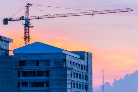Новости: Застройщиков обяжут использовать отечественные стройматериалы