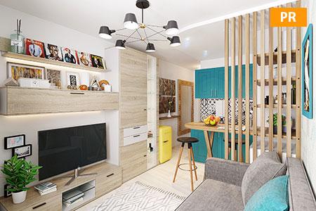 Статьи: Недорогие квартиры от4.4 млн тгдля проживания иинвестиций