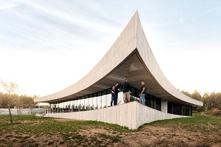 Новости: ArchDaily назвал лучшие здания 2016 года