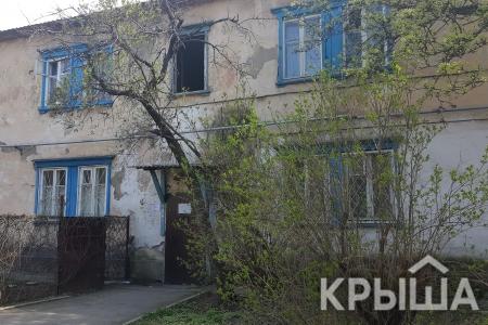 Новости: Что построят на Розыбакиева на месте ветхого жилья