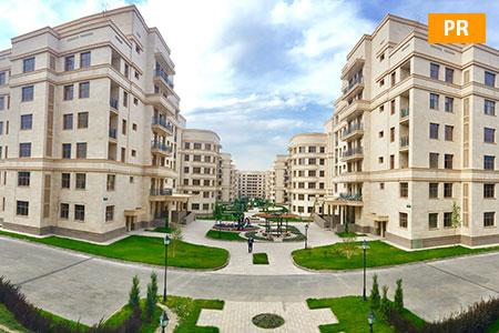 Статьи: В Алматы презентовали Miras Park — первый жилой комплекс формата ecolifestyle
