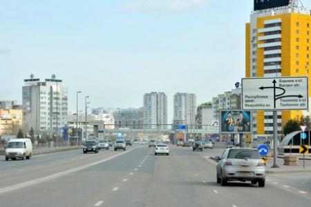Статьи: Средняя цена предложения в Астане вернула утраченное