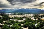 Статьи: Где в Алматы дышится легче?