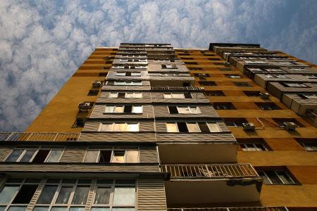 Новости: В Астане цены на жильё показали рост