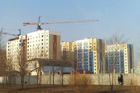 Новости: Начался приём заявок по«Алматы жастары»
