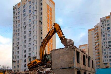 Новости: Акиматам разрешат изымать земли для застройщиков