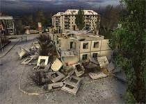 Новости: Построили без спроса