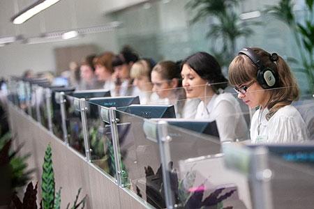 Новости: Интеллектуальный контакт-центр для решения коммунально-бытовых вопросов запущен вАстане